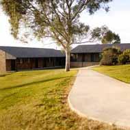 Glendarra 2 complex at Tocal