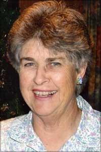 Rosemary Dunlop