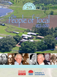 The people of Tocal