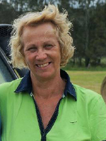 Margo Duncan