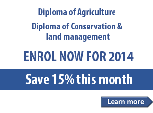 Enrol now for 2014 image