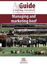 Beef AgGuide - Managing and marketing beef