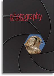 Cover image of the book Photography for field work