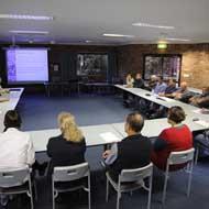 Glendarra 2 conference room at Tocal