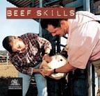 Beef skills video or DVD
