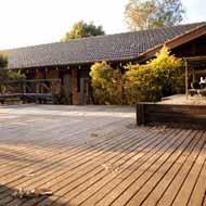 Glendarra 2 BBQ deck at Tocal