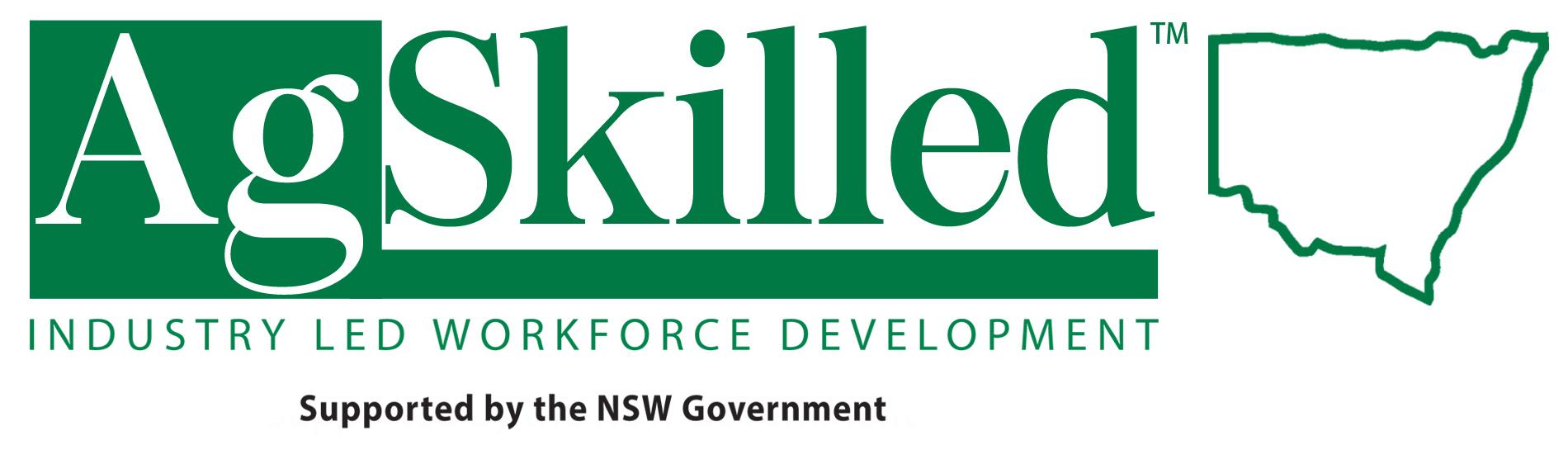 AgSkilled logo