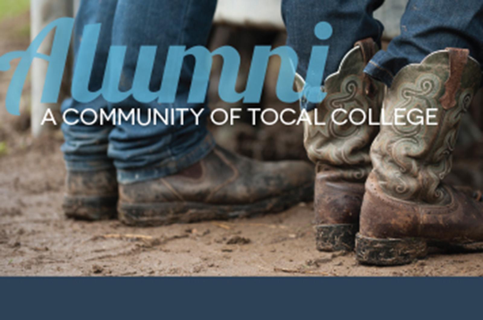 Tocal alumni