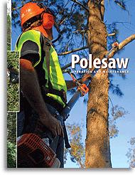 Polesaw operation