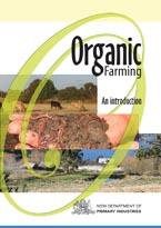 Organic farming  - intro