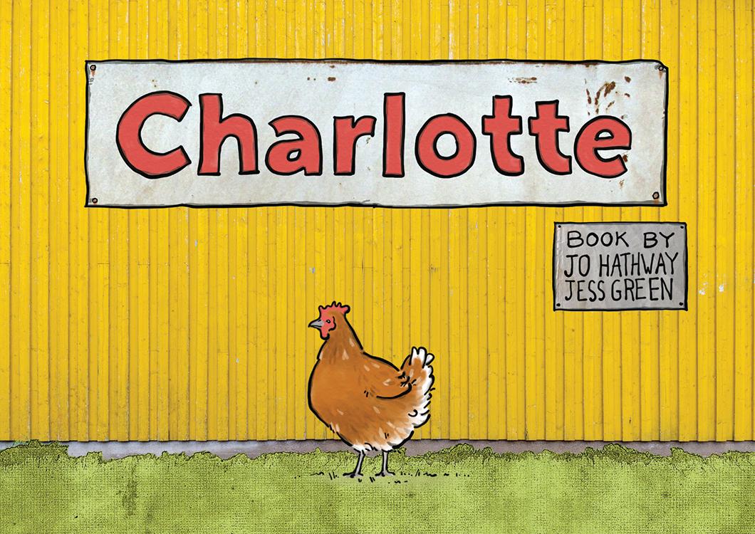 Image for Publication Charlotte