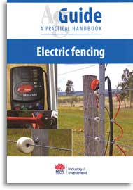 Electric fencing cover
