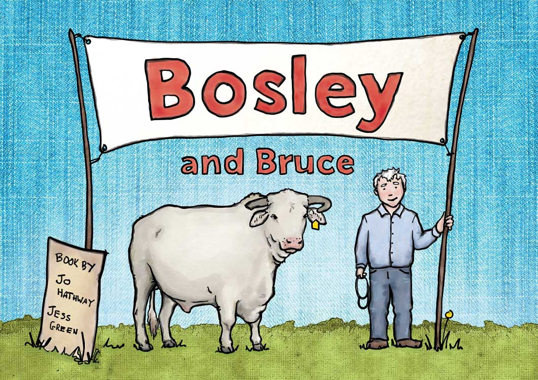 Image for Publication Bosley and Bruce