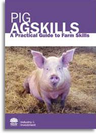 Pig Ag Skills