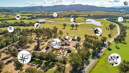 Tocal Virtual Farm