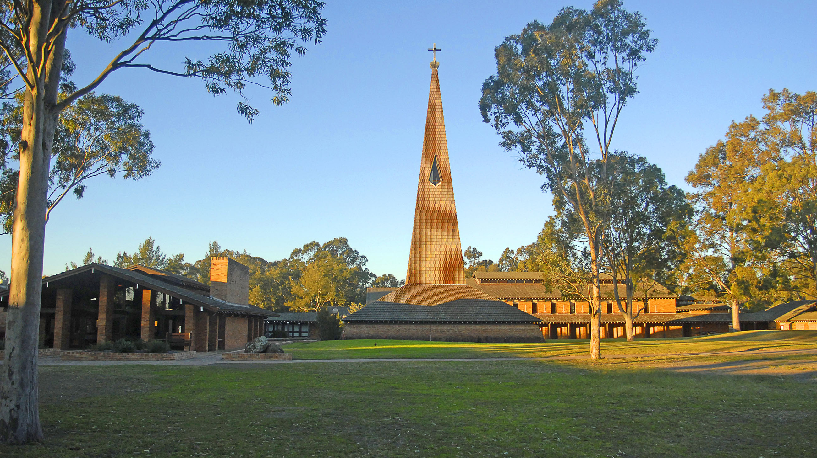 Tocal college campus