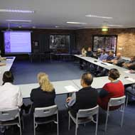 Glendarra 2 conference room at Tocal